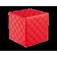 Пуф Signal C-909 | Красный