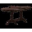 Стол обеденный Signal Anjelica | Темный орех