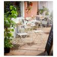 Комплект мебели садовой SALTHOLMEN - 3