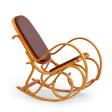 Кресло-качалка Halmar Max Bis Plus | Ольха