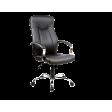 Кресло поворотное Signal Q-052 | Черный