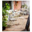 Комплект мебели садовой SALTHOLMEN - 13