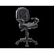 Кресло поворотное Signal Q-011 | Черный