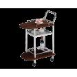 Сервировочный столик Signal B-408 | Венге