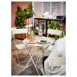 Комплект мебели садовой SALTHOLMEN - 12