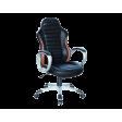 Кресло поворотное Signal Q-112 | Коричневый / Черный