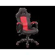 Кресло поворотное Signal Q-029 | Красный / черный