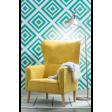 Мягкое кресло Signal Relax | Голубой (Savana 72) - 2