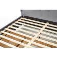 Кровать Halmar Sabrina   160х200 / Серый - 17