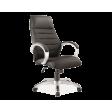 Кресло поворотное Signal Q-046 | Черный