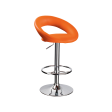 Стул барный Signal C-300 | Оранжевый