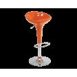 Стул барный Signal A-148   Оранжевый