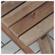 Комплект детской мебели садовой RESÖ - 6