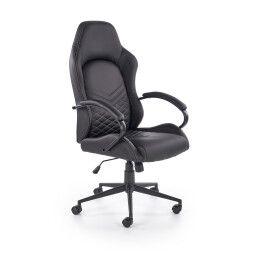 Кресло поворотное Halmar Lifan | Черный