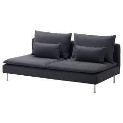 IKEA Диван SÖDERHAMN (ИКЕА СЕДЕРХАМН)