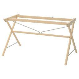 IKEA Основа для стола DALSHULT (ИКЕА ДАЛЬСГУЛЬТ)