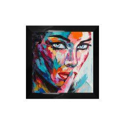 Картина BRW Kobieta 1