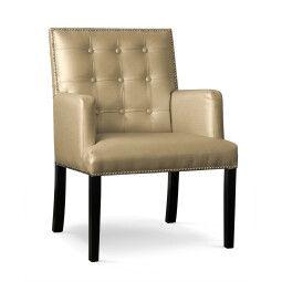 Кресло Atreve Marcelo | Золотой