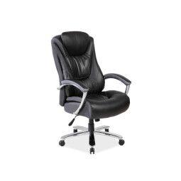 Кресло поворотное Signal Consul | Черный