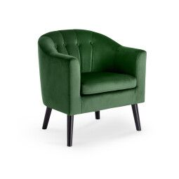 Кресло Halmar Marshal | Зеленый