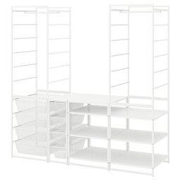 IKEA Стеллаж JONAXEL (ИКЕА ЙОНАКСЕЛЬ)