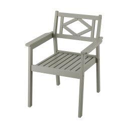 IKEA Кресло садовое BONDHOLMEN (ИКЕА БОНДХОЛЬМЕН)