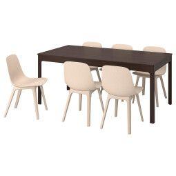 IKEA EKEDALEN / ODGER (ИКЕА EKEDALEN / ODGER)