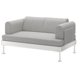 IKEA Диван нераскладной DELAKTIG (ИКЕА ДИЭЛАКТИК)