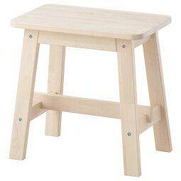 IKEA Табурет NORRÅKER (ИКЕА НОРРОКЕР)