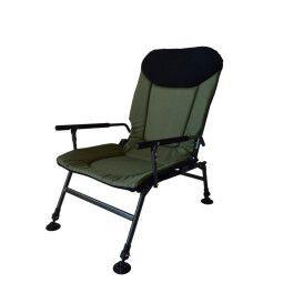 Кресло туристическое Novator Vario Carp XL   Зеленый