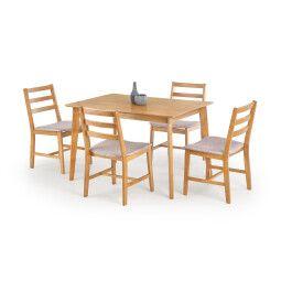 Набор мебели столовой Halmar Cordoba | Дуб