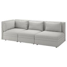 IKEA Модульная секция дивана VALLENTUNA (ИКЕА ВАЛЛЕНТУНА)