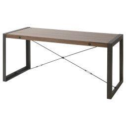 IKEA Обеденный стол NORRALA (ИКЕА НОРАЛА)