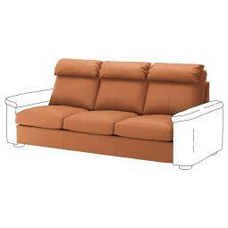 IKEA Модульная система дивана LIDHULT (ИКЕА ЛИДГУЛЬТ)