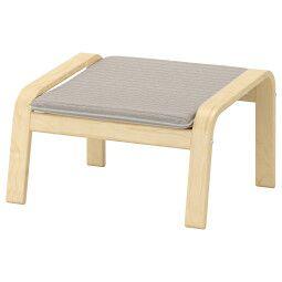 IKEA Подставка для ног POÄNG (ИКЕА ПОЭНГ)