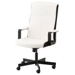 IKEA Кресло поворотное MILLBERGET (ИКЕА МИЛЛБЕРГЕТ)