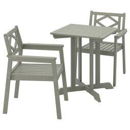 IKEA Комплект мебели садовой BONDHOLMEN (ИКЕА БОНДХОЛЬМЕН)