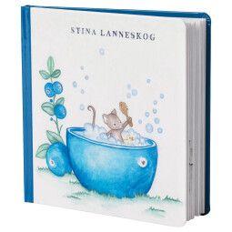 IKEA Книга RÖDHAKE (ИКЕА РЁДХАКЕ)
