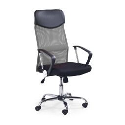 Кресло поворотное Halmar Vire | Серый