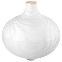 IKEA Абажур для подвесного светильника RISBYN (ИКЕА РИСБЮН)