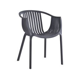 Кресло садовое Pooffe Sardynia | Черный