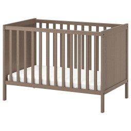 IKEA Кроватка детская SUNDVIK (ИКЕА СУНДВИК)