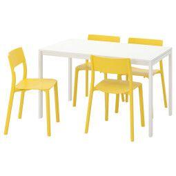 IKEA MELLTORP / JANINGE (ИКЕА MELLTORP / JANINGE)