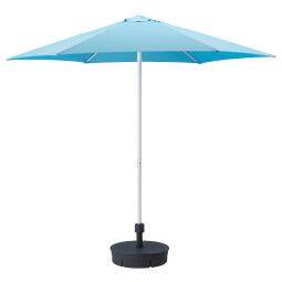 IKEA Зонт от солнца HÖGÖN (ИКЕА ХЁГЁН)