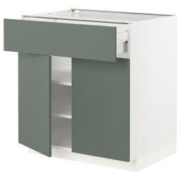 IKEA Шкаф METOD / FÖRVARA (ИКЕА МЕТОД / ФОРВАРА)
