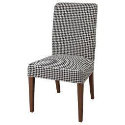 IKEA Стул HENRIKSDAL (ИКЕА ХЕНРИКСДАЛЬ)