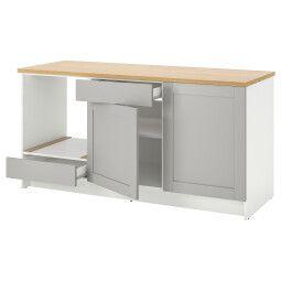 IKEA Шкаф KNOXHULT (ИКЕА КНОКСХУЛЬТ)