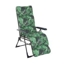 Кресло садовое Pooffe Malaga Plus   Принт