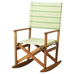 IKEA Кресло-качалка SOLBLEKT (ИКЕА СОЛБЛЕКТ)