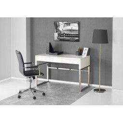 Стол письменный Halmar B-32 | Белый